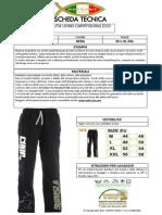 Jogging homme (HotSpot Design)