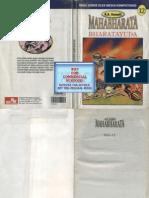 Mahabharata RA Kosasih 12