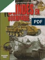Blindes en Normandie 18