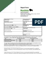 indoor air quality report dec 2013