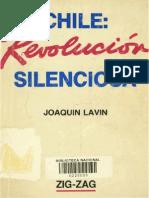 Chile Revolucion Silenciosa_Chile a Quiet - Joaquin Lavin