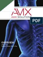Amx Brochure