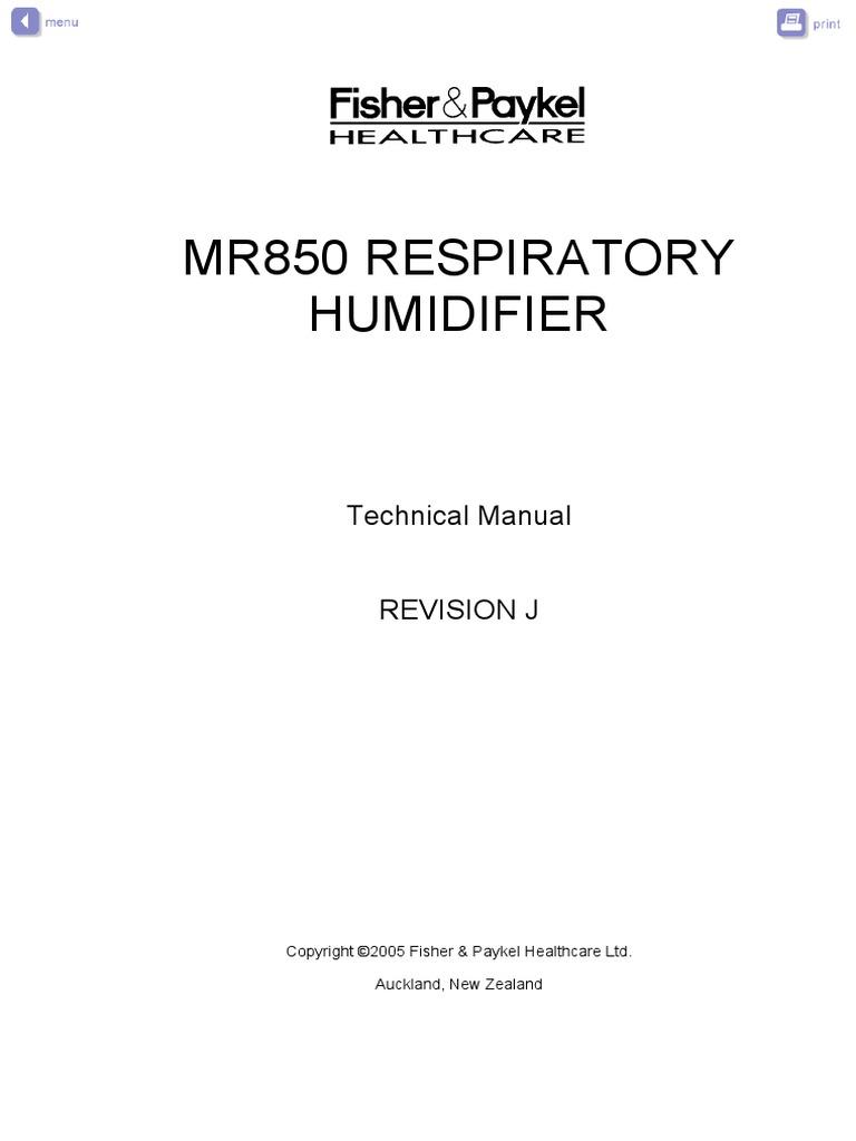 Mr850 humidifier service manual glisrandiali. Over-blog. Com.