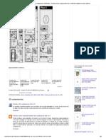 Planos de Casas de 100m2 de Terreno _ Planos de Casas Gratis y Departamentos en Venta