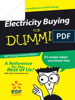 Electricity Buying for Dummies