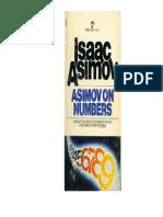 Asimov on Numbers - Isaac Asimov.pdf