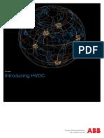 HVDC Intro