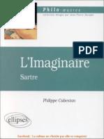 L'Imaginaire. Sartre