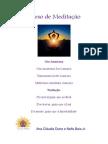 APOSTILA DE MEDITAÇÃO