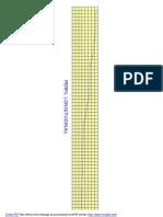 Mapa Grijo - Perfil Model (1)
