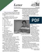 Spring 2006 Library Newsletter