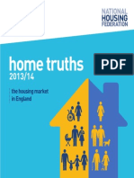 Home Truths 2013-14