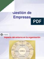 Gestión de Empresas ULA