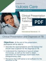 Clinical Diagnosis Nov2009