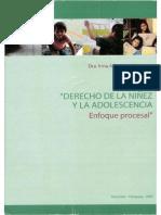 BOGARIN, IRMA ALFONSO DE - DERECHO DE LA NIÑEZ Y LA ADOLESCENCIA