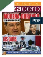 Raza Cero Edición especial Diciembre 2013