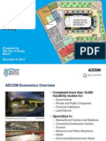 AECOM Rocky Mount Final Power Point Presentation 12.9.13 (2)
