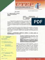 OFICIO Minedu - REASIGNACIONES