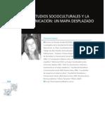 Saintout, Florencia - Los estudios socioeconómicos y la comunicación