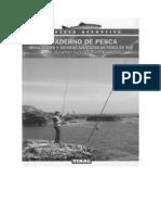 Técnicas avanzadas de pesca en mar