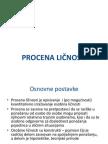 20130405_5Procena licnosti  - vezbe 2013