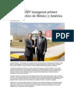 09-12-2013 Puebla on Line - Wayne y RMV inauguran primer Pueblo Táctico de México y América Latina