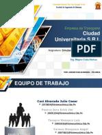 Empresa de Transporte Ciudad Universitaria S.pptx