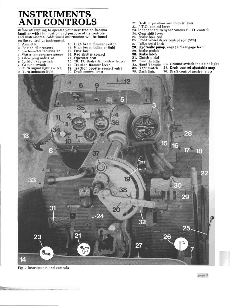 Belarus MTZ 50 52 Operations Maintenances Motor Oil Tractor