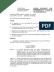 Complemento Ley Artes Marciales