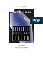James Peter Kegyetlen Trefa