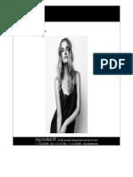 Amanda Norgaard Img Models