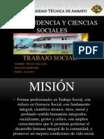 Jurisprudencia y Ciencias Sociales