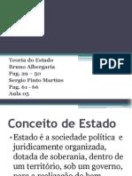 Aula 05 Teoria Do Estado.ppt 2011.2