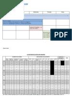 Mathematics Program Proforma Es1 t1