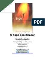 7371265 Evangelico Sergio Scataglini o Fogo Santificador