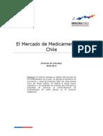 Boletin Mercado de Medicamentos