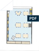 2nd grade floor plan