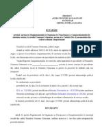 21816_hcl Aprobare Regulament de Functionare a Compartimentului de Asistenta Sociala