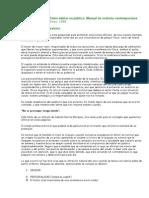 COM246 - OrATORIA - Di Bartolo - Como Hablar Bien en Publico - Oratoria Moderna