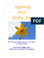 Tapping Into Body Joy PDF