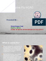 Swine Flu Info