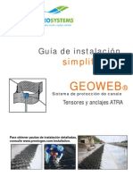 Simplified Channel Protection Tendons and ATRA Anchors Install Guide-LASpanish