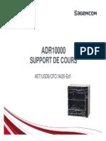 ADR10k-fr