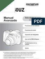 SP-560UZ Unified Manual_ES