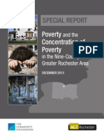 Poverty report