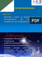 Refrig Convocatoria 2013