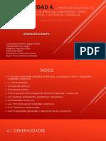 Unidad4 Procesos de Fabricacion