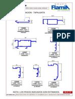 Especificaciones técnicas - At-Premium (Prestigio)