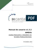 ANEXO B Manual de Usuario AMEVA