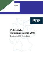 Pks 2003